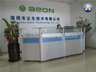 Shenzhen Aeon Technology Co., Ltd.