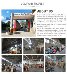 Fujian Province Ninghua Lianchuang Jinggong Bamboo-Wood Products Co., Ltd.