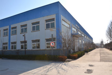 Shandong VER Machinery Co., Ltd.