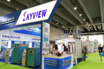 Guangdong Skyview Environmental Science and Technology Co., Ltd.
