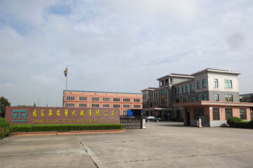 ZHANGJIAGANG RETECH MACHINERY CO., LTD.