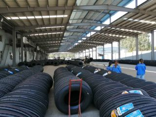 WEIFANG GUNAITE RUBBER CO., LTD.