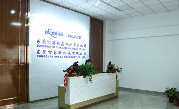 Dongguan Ruize Machinery Co., Ltd.
