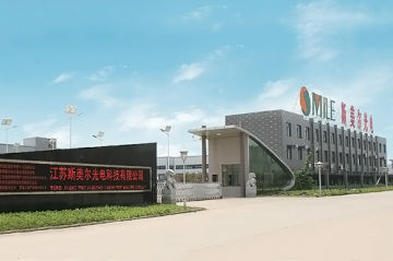 Jiangsu Smile Optoelectronics Technology Co., Ltd.