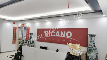 FUZHOU BICANO TRADING CO., LTD.