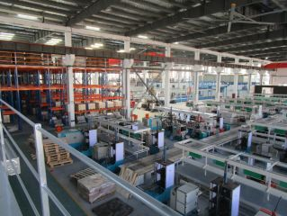 Jiangsu Hilair Electromechanical Technology Co., Ltd.