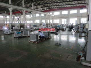 Anhui Jagrow Auto Parts Co., Ltd.