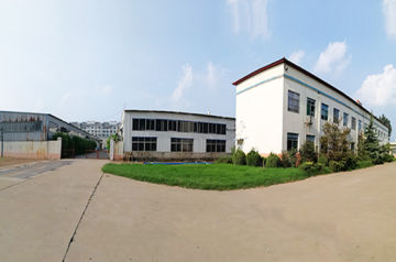 Yucheng Gerzhuo Mechatronics Technology Co., Ltd.