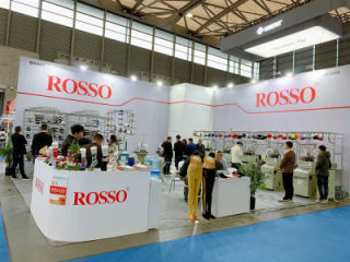 ZHEJIANG ROSSO EQUIPMENT MANUFACTURING CO., LTD.