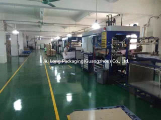 Guangzhou Jiu Long Packing Co., Ltd.