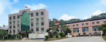 FUZHOU JIN LI SHI IMPORT AND EXPORT LTD.