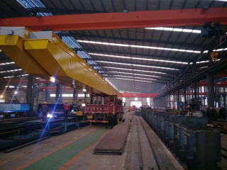 Shandong Mingdao Heavy Industry Machinery Co., Ltd.