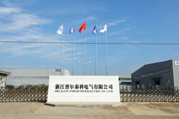 ZHEJIANG POWER TECH ELECTRIC CO., LTD.