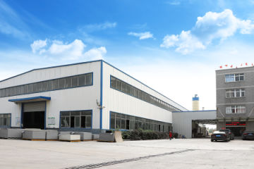 Changzhou Courage New Material Technology Co., Ltd.