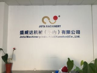 Jota Machinery Industrial (Ruian) Co., Ltd.