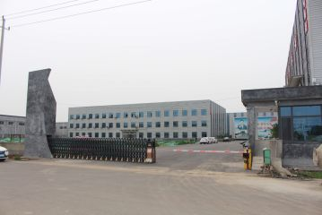 Jinan PLK Machinery Co., Ltd.