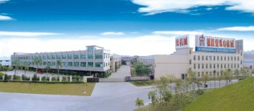 Foshan Nanhai Dechangyu Paper Machinery Manufacture Co., Ltd.