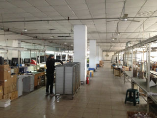 Global Sunrise Lights Electrical Co., Ltd.