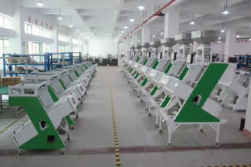 Shenzhen Wesort Optoelectronic Co., Ltd.