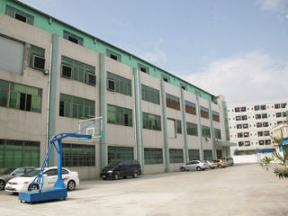 Dongguan Shenghua Sublimation Printing Machine Equipment Co., Ltd.