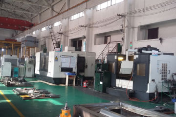 Qingdao Suntech Machinery Co., Ltd.
