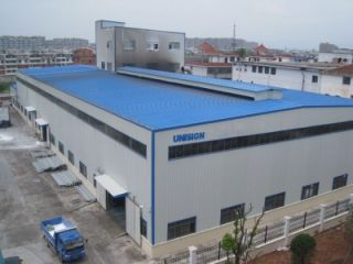 Haining Unitarp Coated Fabric and Products Co., Ltd.
