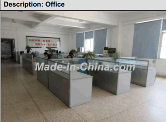 Fujian Jiasida Communication Tech Co., Ltd.