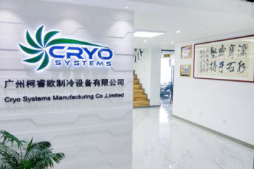 Guangzhou Cryo Systems Refrigeration Equipment Co., Ltd.