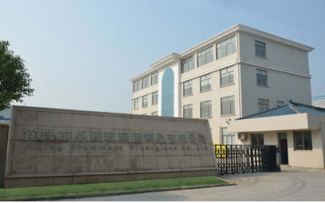 Yixing Prominent Fiberglass Co., Ltd.