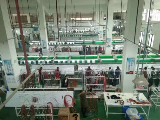 Sichuan Power Pack Electronic Technology Co., Ltd.