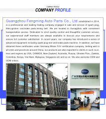 Guangzhou Fengming Auto Parts Co., Ltd.