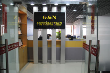 G AND N FORTUNE LIMITED