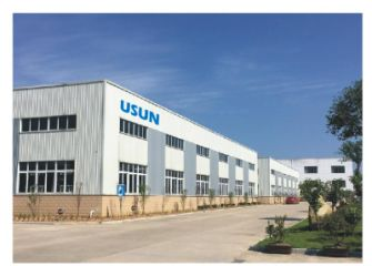 Dong Guan Usun Fluid Control Equipment Co., Ltd.
