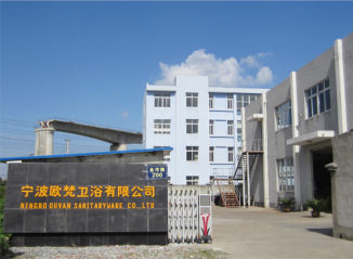 Ningbo Ouvan Sanitaryware Co., Ltd.