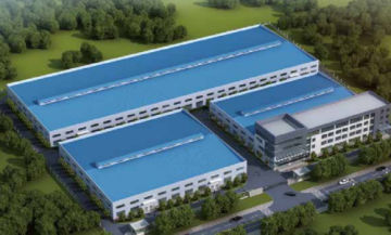 JIANGSU DEEPER INTERNATIONAL CO., LTD.