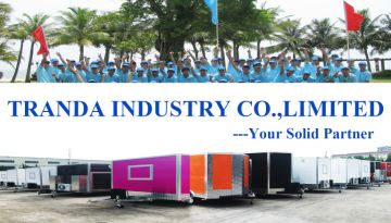 QINGDAO TRANDA INDUSTRY CO., LIMITED