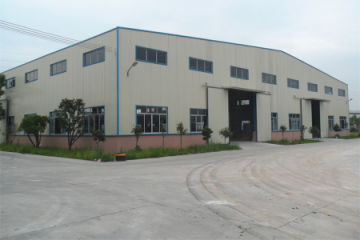 Foshan Strong Quartz Co., Ltd.