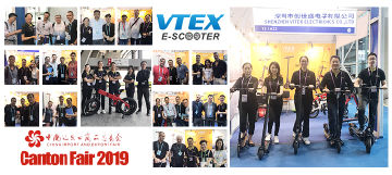 Shenzhen Vitek Electroics Co., Ltd.