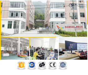 Yongjia Happyzone Recreation Co., Ltd.