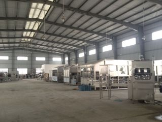 Shenzhen ES AQUA Machinery Co., Ltd.