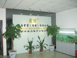 Shenzhen Kangwei Electronics Co., Ltd.
