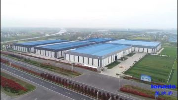 Qingdao Lenado Intelligent Equipment Co., Ltd.