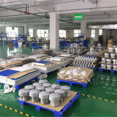 Zhongshan YAYE Lighting Co., Ltd.