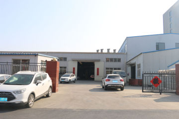 Qing Dao Xiang Bai Mu Machinery Co., Ltd.