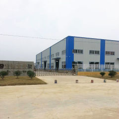 Anhui Botro Racking Manufacture Co., Ltd.