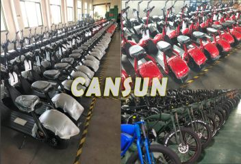 Hangzhou Canline Life Technology Co., Ltd.