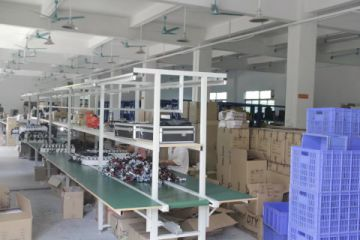 Guangzhou VOIM International Import and Export Co., Ltd.