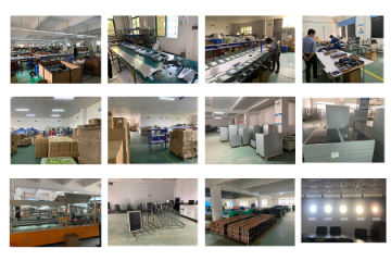 XIAMEN BRIGHT NEW ENERGY CO., LTD.