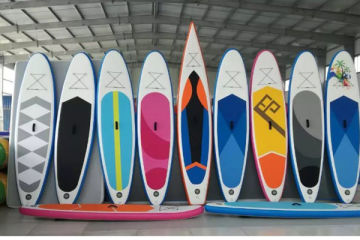 Techsurf Sports Co., Ltd.