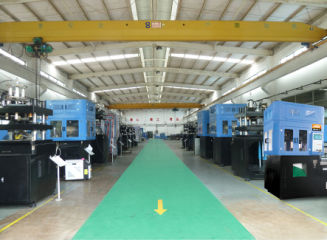 GUANGZHOU JASU PRECISION MACHINERY CO., LTD.